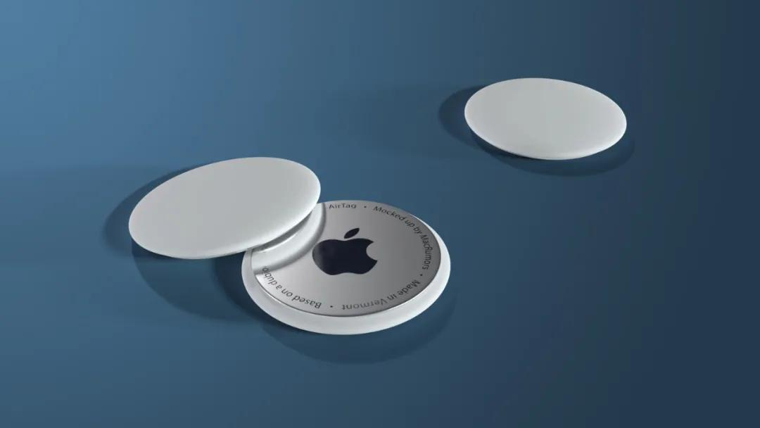 iOS14:我又来实锤苹果新品了