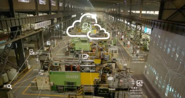 万亿新风口:巨头出击工业互联网,阿里云赋能新制造