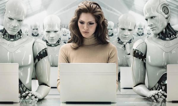 AI周报:美国20亿美元研发AI,碧桂园百亿打造机器人王国