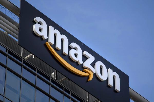 亚马逊市值一天蒸发近700亿美元,微软反超成全球第二