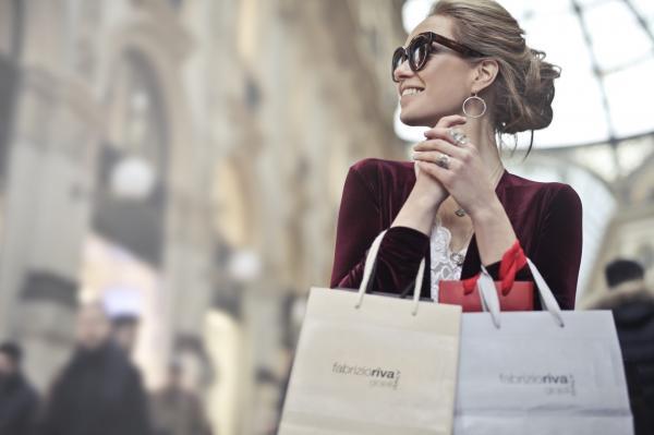 零售业变革之年:英特尔助力智慧零售时代到来