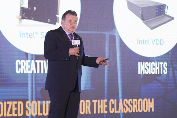 物联网变革:英特尔利用边缘智能驱动智慧教育走向成熟