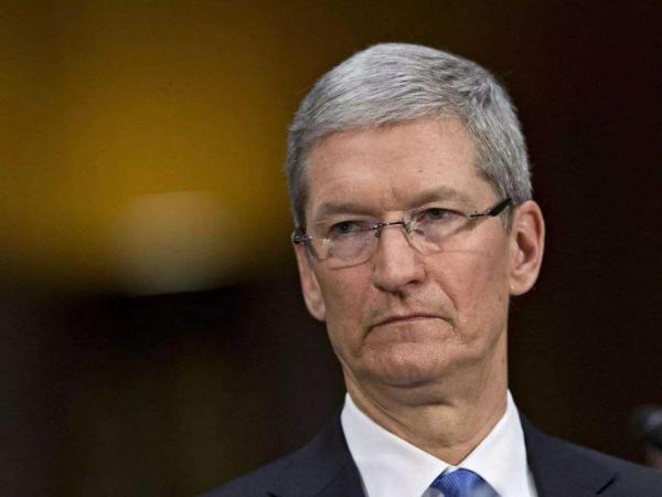 苹果寒冬?市值缩水超2万亿,手机还将面临禁售