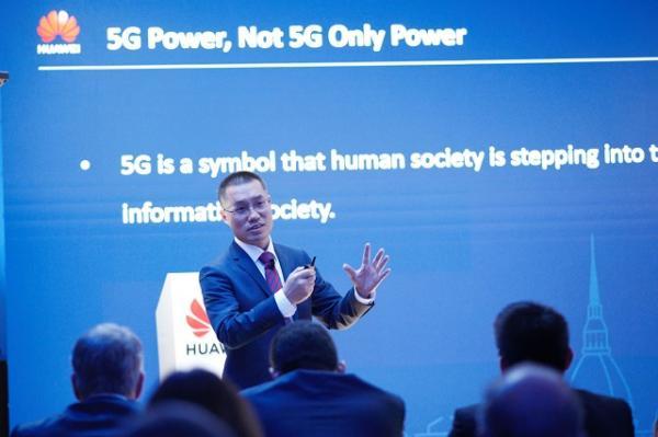 5G将至!开启万物智能新时代,加速社会数字化变革