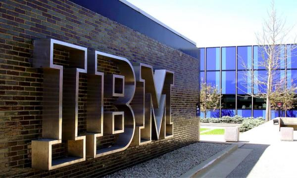 IBM营收利润双增长,蓝色巨人豪赌云和AI取得成效?
