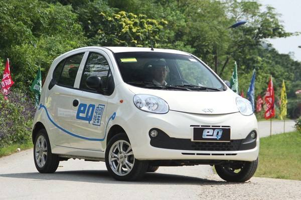 6月份新能源汽车销量:荣威Ei5夺冠比亚迪宋DM同比销量下滑