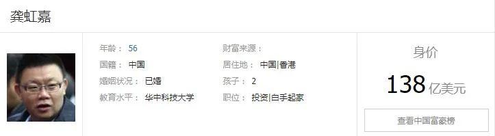 4万倍回报率!中国最牛天使投资人,押注海康威视一战封神!
