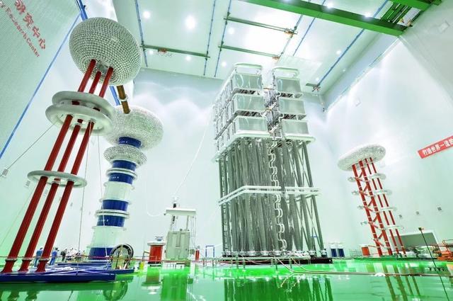 特变电工成功中标国家重点工程直流主设备