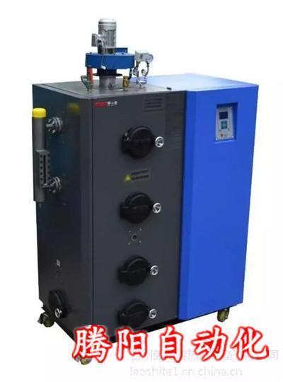 化工行业为什么使用蒸汽发生器