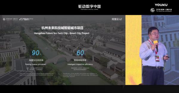 阿里云IoT联合亮风台推AR智慧城市运维服务,巡检效率提升60%