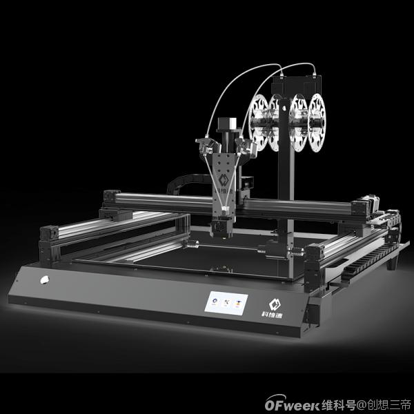 3D打印技术给传统广告标识带来的改变