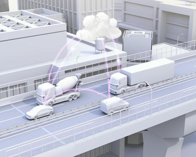 从地面到亚轨道:连接未来的8种交通方式