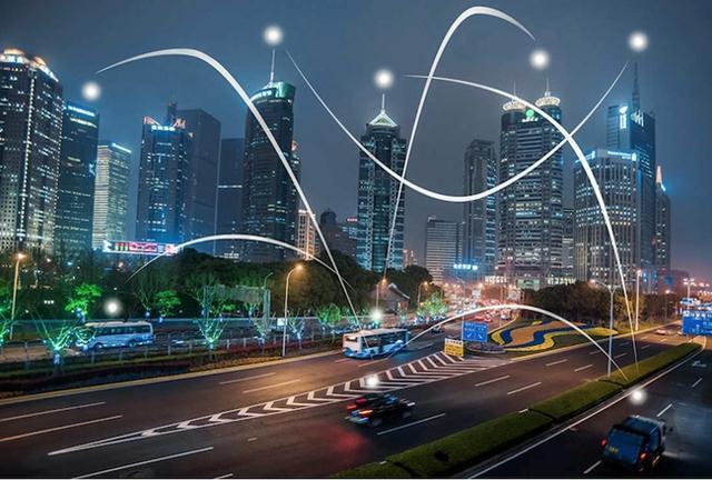 万物互联:物联网正在从七个方面改变我们的工作与生活
