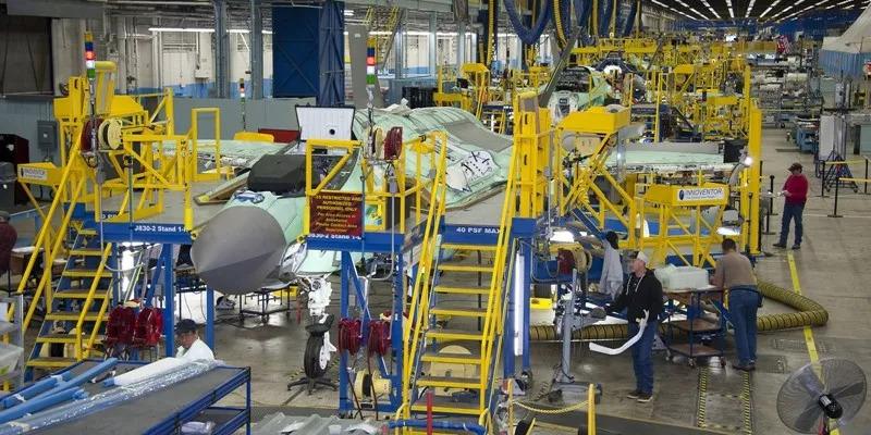 工业4.0进行时:增强现实技术如何变革制造业