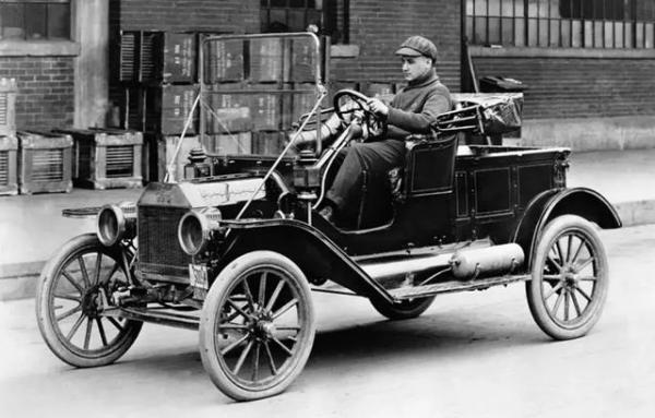 大变局:汽车产量超过美国的5个国家
