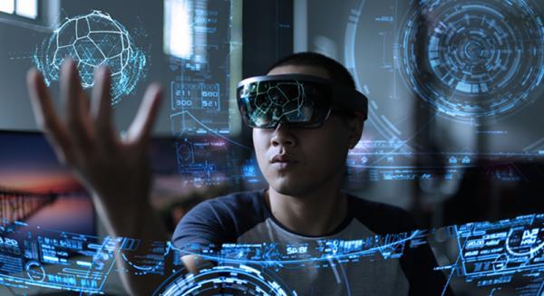 继智能手机之后,增强现实如何再次改变我们与世界的交互方式