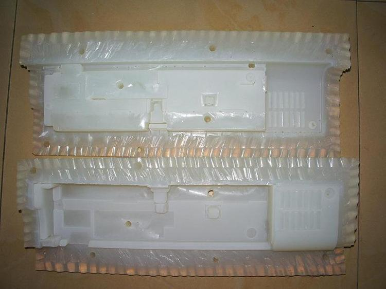 硅胶软胶模型手板可以用哪些工艺加工