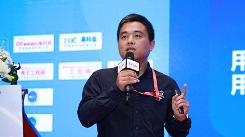 思科刘千军:创新助力智能制造