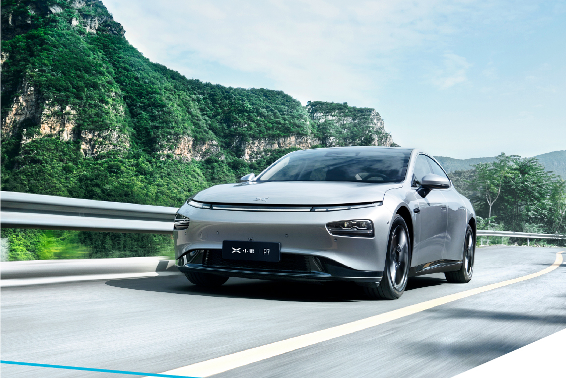5月份造车新势力交付量,蔚来环比下降,哪吒首次超越理想排第三