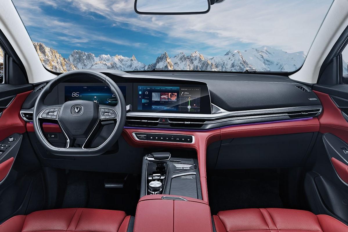 15万元内国产SUV怎么选?这三款颜值高、油耗低、动力强!
