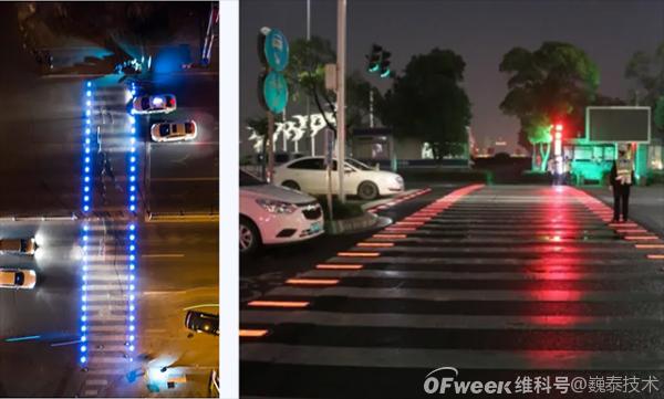 弯道与路口预警雷达解决方案选型推荐