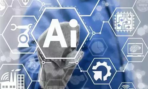 为何道,中国将正在AI范畴取美国齐头并进?