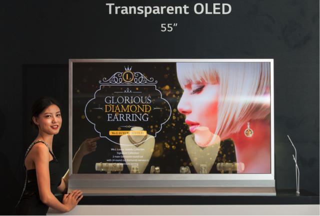 OLED阵营日趋壮大背后,是DOT时代来临的序曲