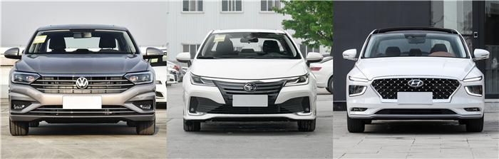 买车就像找对象,速腾、亚洲狮和全新一代名图三车对比,谁才是最优选?