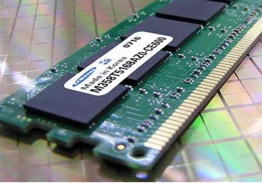 国产内存有了新玩家:兆易创新自研DRAM芯片成功量产,19nm工艺