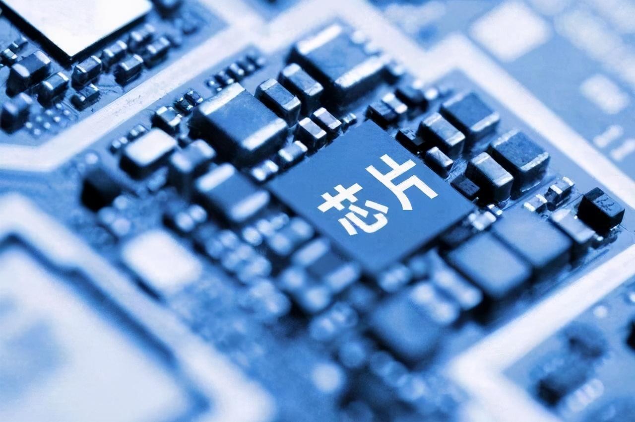 第三次半导体转移:芯片代工高速增长,产能转向中国大陆