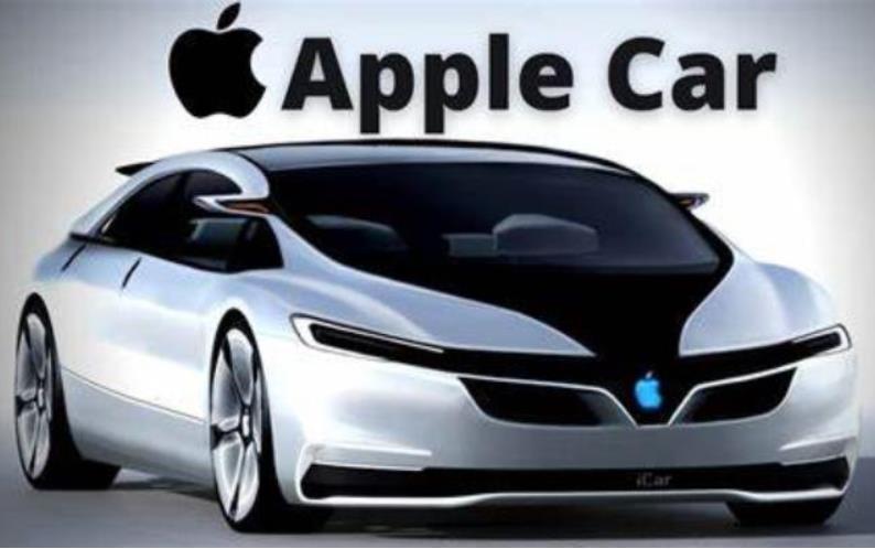 苹果造车,最终还得回到中国?