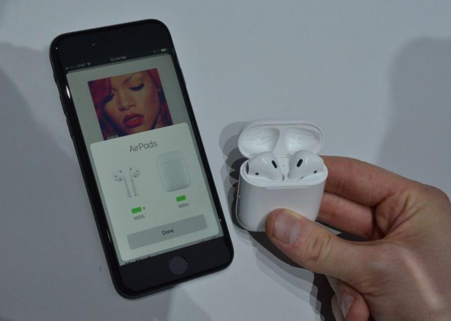 苹果左右手互搏?新TWS耳机发布,比Airpods便宜很多