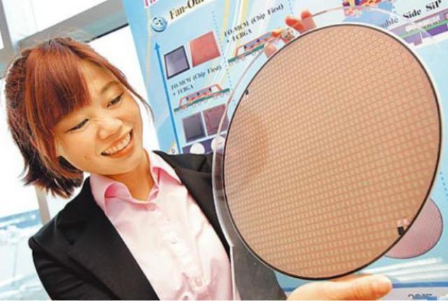 新一代半导体材料中,日本又一次走在前列,全球首发全新晶圆技术