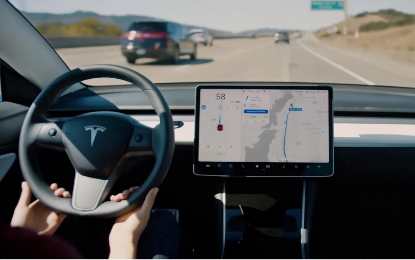 小米收购自动驾驶公司:说明车企都不太想用华为技术,要自己来