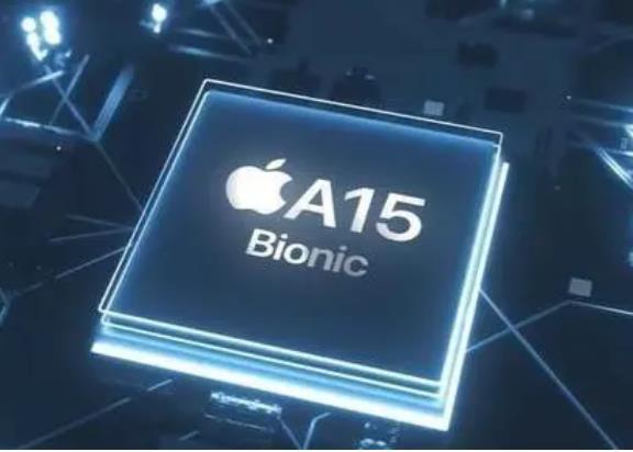 一个巨大的改变?苹果A15芯片,也集成5G基带了?