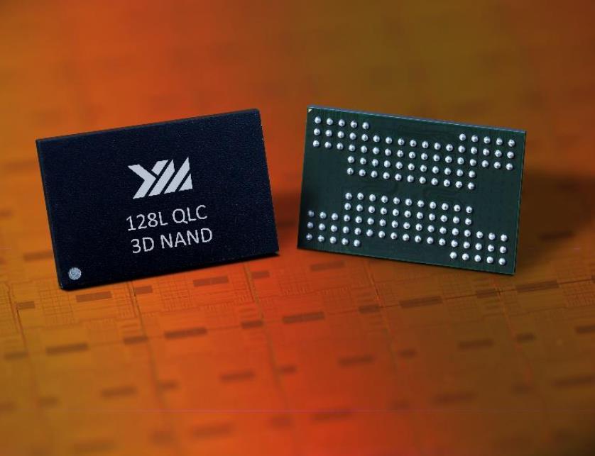 全国产SSD发布:国产128层存储颗料,国产主控芯片