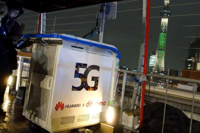不要对5G毫米波有偏见,全球200多张毫米波网在组建,未来是主流