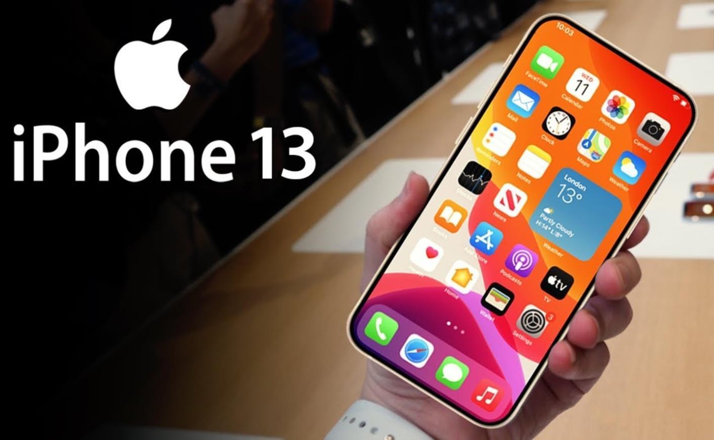 iPhone13最大创新?或支持卫星通信,这是什么高科技,中国能用么
