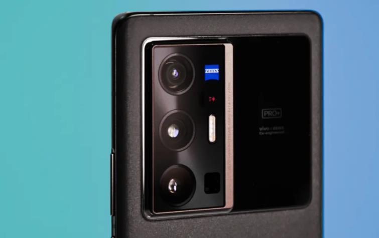 华为P50Pro第一名有点难保,蔡司+自研ISP芯片的VIVO来了