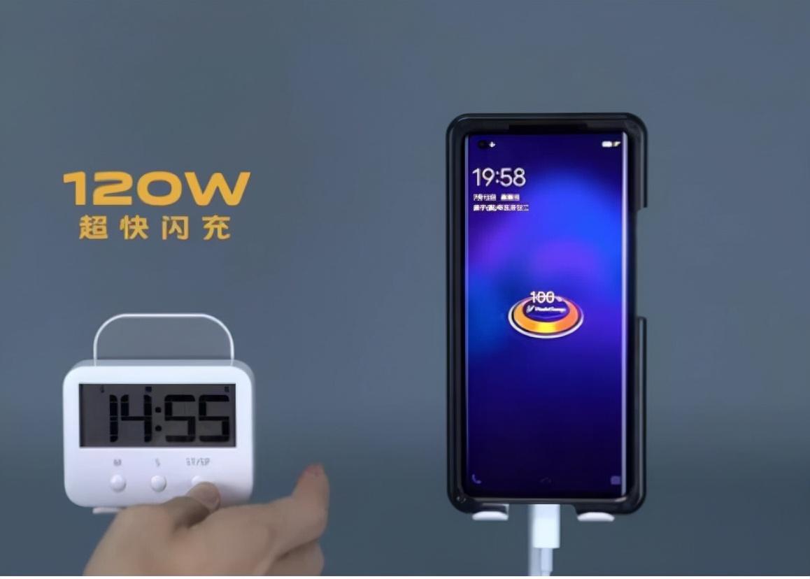 为什么苹果,就是不愿意给iPhone加大电池,做快充?