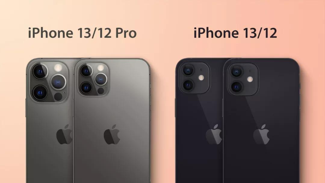 """iPhone13今晚发,但""""机模""""已上手,提前剧透给大家"""