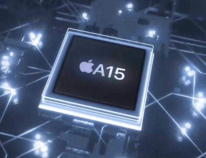 苹果A15芯片一般,但吊打安卓芯片,领先1代不成问题