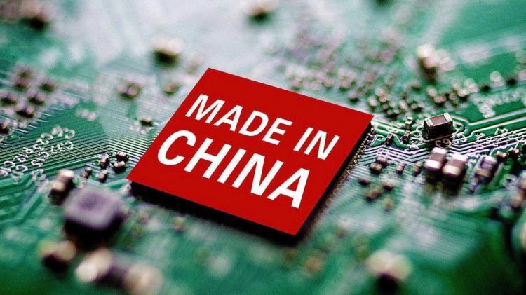 谁说中国芯不行?拿下全球71%的代工市场,82%的封测市场