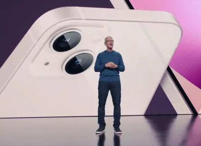别只盯刘海屏,iPhone13的两大创新,国产机就搞不定