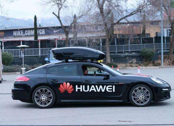 买自动驾驶公司,投芯片企业,为何小米不使用华为自动驾驶?