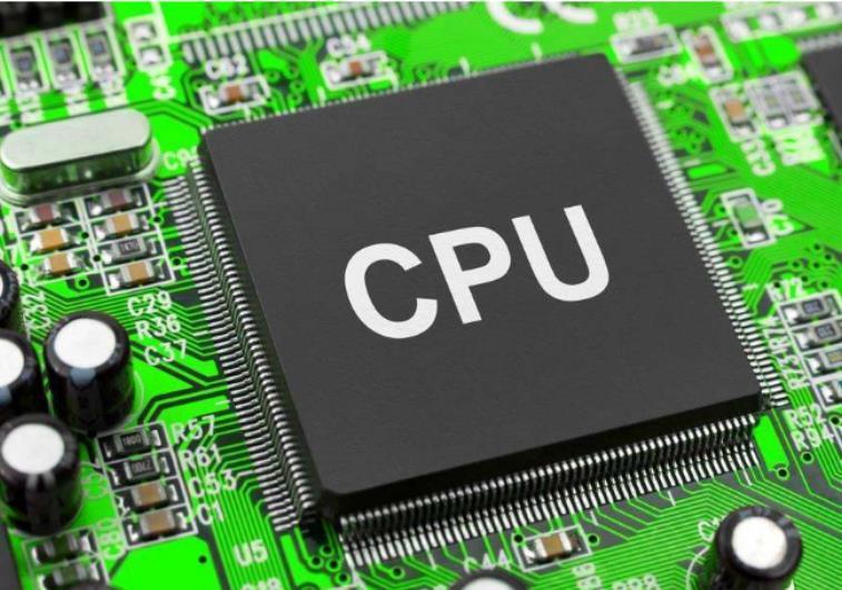 百度、阿里联手,投了六大国产CPU之一的公司
