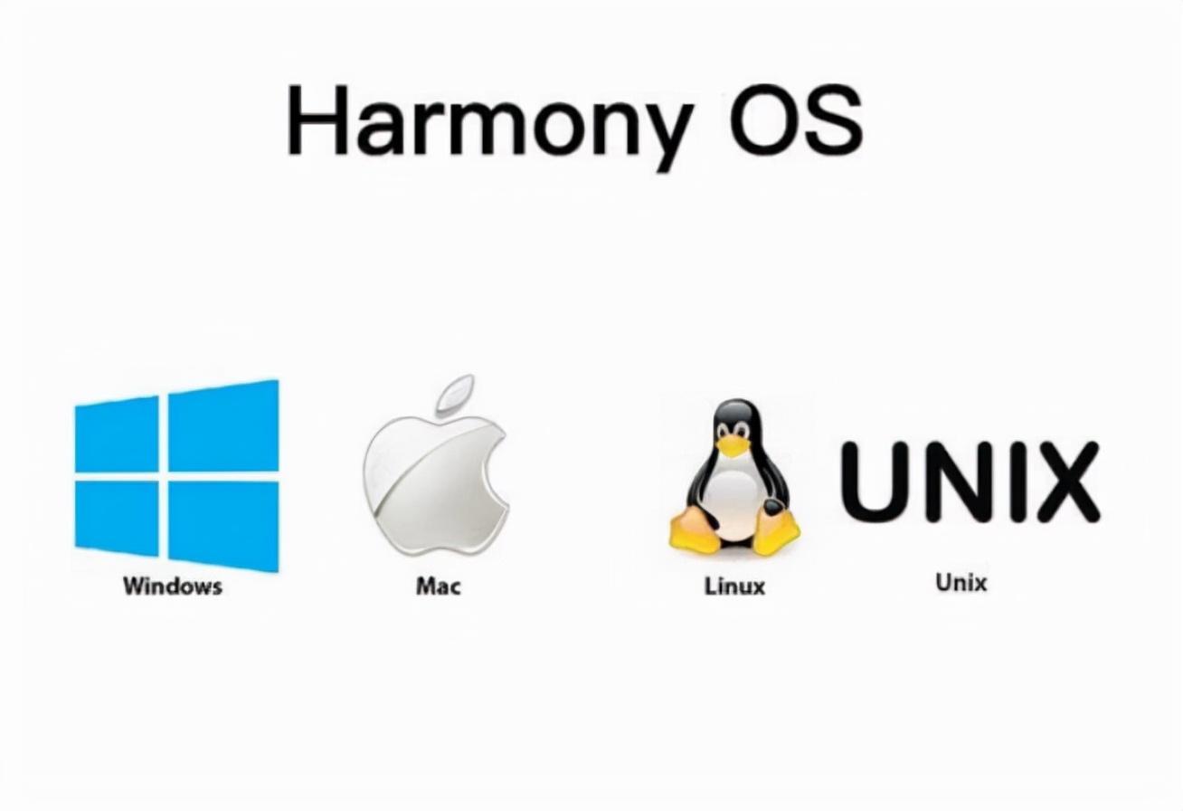 国产企业级Linux系统这么多,为何只有华为欧拉影响巨大?