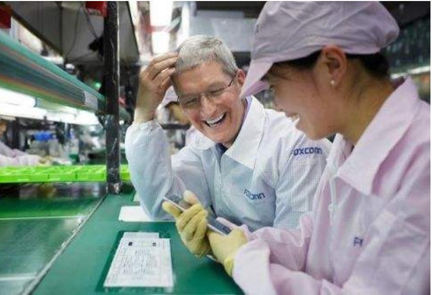 把工厂从中国转到越南等地,苹果、三星、谷歌等终尝苦果