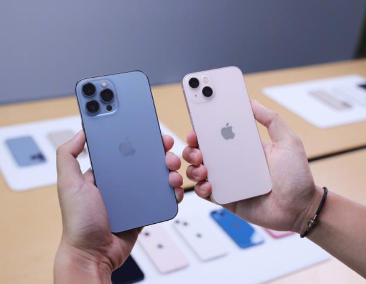 京东方终于要为iPhone13提供OLED屏了?