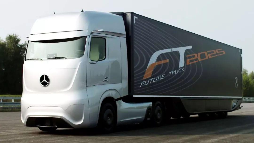 戴姆勒卡车收购老牌自动驾驶的团队